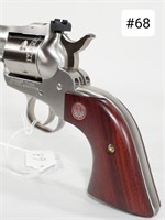 Ruger New Model Super Single-Six Revolver