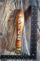 The PIke Beer Tap