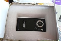 Vintage Kodak Instant Camera Video Cam Speakers