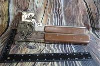 Lot of 2 Hammer Staplers