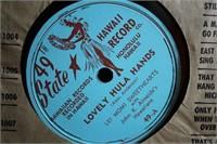 Vintage Albums Show Boat
