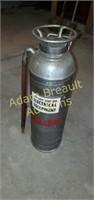 Vintage Gale fire extinguisher, #2