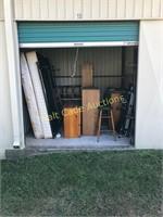 Diana Mini Storage - Diana Tx - Online Auction #1294