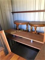 Furniture, Plates Power Gym Pro, Gun Cabinet, Coms