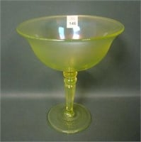 WALN COLLECTION PART 4 TWO DAY STRETCH GLASS AUCTION