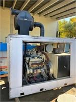 11/6/20: 250kW Diesel Generator