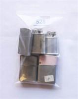 5 Lighters