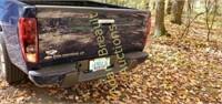 2011 Chevrolet Colorado, 2WD Pickup, 65,500 miles,