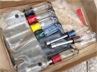 Craftsman fractional nut drivers & Torx scrwdrivrs