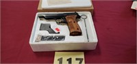 Gun Auction Oct. 17