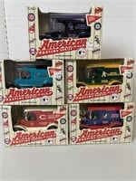 Online Toys Auction - DieCast, NERF, Banks & more