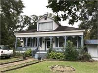 Bankruptcy Court Ordered Auction: 143 Highland Ave, Eufaula