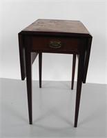 Antique Project Furniture Auction