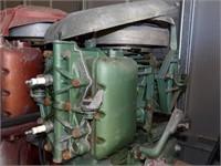Johnson RD15A Boat motor