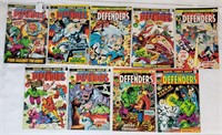 Collectors Comic Book Online Auction