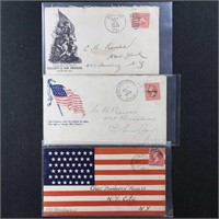 November 8th, 2020 weekly Stamps & Collectibles Auction