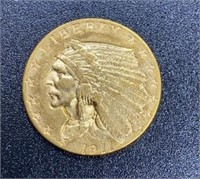 Gold Coin Life Long Collection