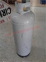 60 lbs propane tank