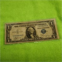 Coins/Currancy/Personal Property Online Auction
