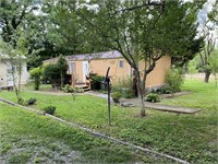 Mobile Home & 3.34+- Acres