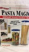 Pasta Magic, Rice Cooker and other Kichenware
