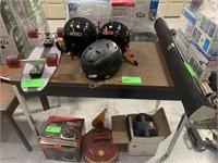 Office, Industrial, & Recreational Equipment