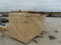 Oct. 17, Online Consignment Auction -Washington, IN