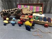 Toy Auction - Sunday, Novmeber 22, 2020