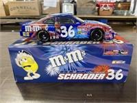 DODGE GRAND CARAVAN-ADVERTISING-NASCAR-FURNITURE & MORE!