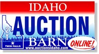 July 28th - General Auction