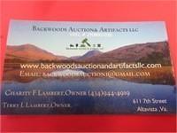 10/31/2020 2112 Level Run Road Hurt, VA On Site Auction