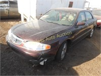 OCTOBER 19TH - PAYLESS AUTO AUCTION