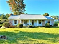 The Shanks Real Estate auction of Rogersville, TN