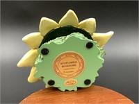 Goebel Sunflower Blossoms Hummelscape (Box)