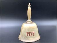 Goebel Hummel 1979 Annual Bell