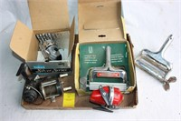 Travis Frost Surplus and Consignor Auction