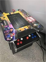 Arcade Video Games and MORE!