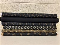 Quilting Business Bankruptcy Auction