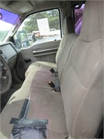 2009 F350 4 Door Pickup