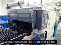 B4 CNC MACHINING - ONLINE ONLY