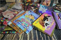 Large Lot of Beanie Babies Collector Cards