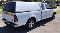 2003 Ford F-150 Extended Cab