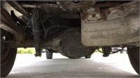 2005 Ford F-250 XL Crew Cab Long Bed