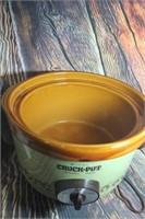 Lot of 2 Crock Pots