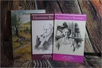 Lot of Great Books Rick Steber Desert Sage Memorie