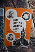 Lot of great Books This Side of Oregon