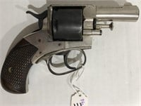 GUN AUCTION (RIFLES, SHOTGUNS, AND HAND GUNS)