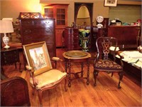 Downsizing & Estate Online Auction - Coming Soon!