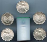 HB 10-19-20 Morgan Mania- Bulk Silver- Investments