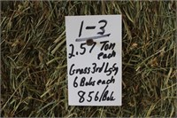 Hay, Bedding, Firewood #42 (10/14/2020)
